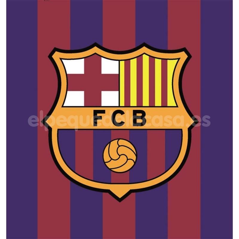 Regalos Baby Chic | F�tbol Club Barcelona | elpequedelacasa.es