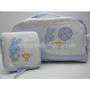 Bolso Maternal Friendly