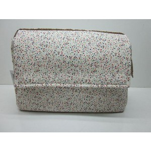 Bolso maternal multiflor