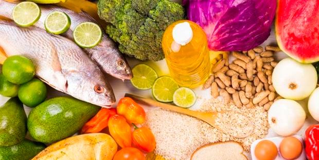 Alimentos buenos para la madre y el beb - Alimentos buenos en el embarazo ...