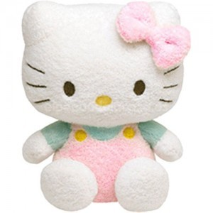 Peluche Hello Kitty 15 cm