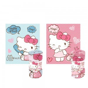 Manta Polar Hello Kitty