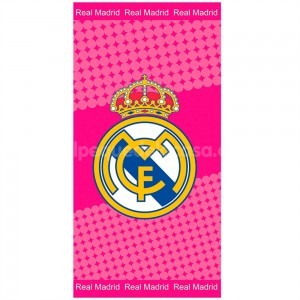 Toalla Real Madrid 75 x 152 cm