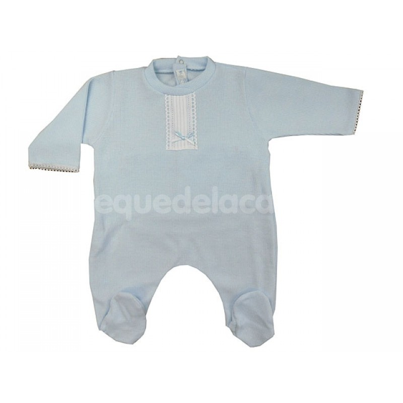 0760057cf Pijama bebé invierno ...