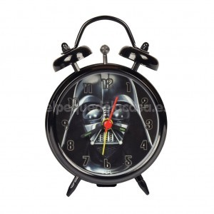 Star Wars Reloj Despertador