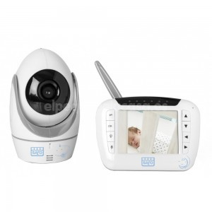 "BABY CONTROL ""Moving Camera"" – TV 3,5"""