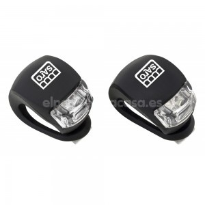 BUGGY LIGHTS LUCES LED SARO