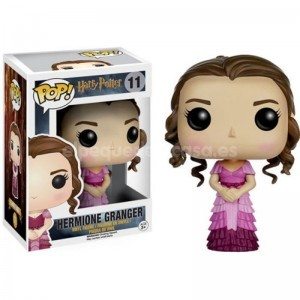 FIGURA POP HARRY POTTER HERMIONE GRANGER