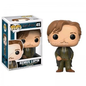 FIGURA POP HARRY POTTER REMUS LUPIN