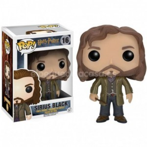 FIGURA HARRY POTTER SIRIUS BLACK