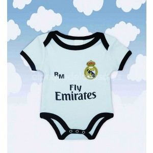 Body Baby Real Madrid