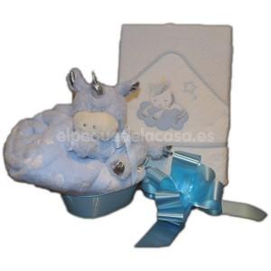 f98b8b20f Canastilla Mi Unicornio Baby