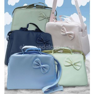 BOLSO MATERNAL POLIPIEL