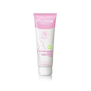 Gel crema alivio piernas Mustela 125 ml.